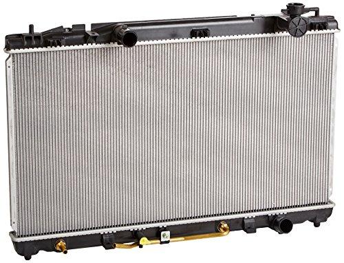 07 camry radiator - 1