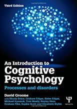 Best an introduction to cognitive psychology Reviews