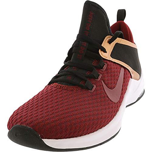 Calzado Deportivo para Mujer, Color Rojo (602), Marca NIKE, Modelo Calzado Deportivo para Mujer NIKE Air MAX Bella TR 2 Rojo
