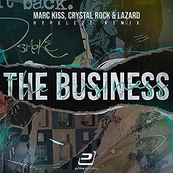 The Business (Hypelezz Mixes)