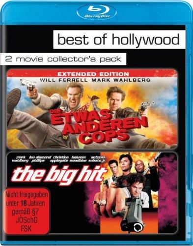 Die etwas anderen Cops/The Big Hit - Best of Hollywood/2 Movie Collector's Pack [Blu-ray]