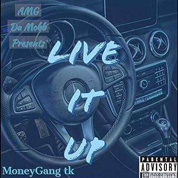 Live It Up (feat. Amg Jr)