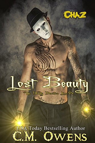 Lost Beauty (The Deadly Beauties Live On Book 4)