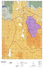 nevada hunt unit map