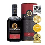 Bunnahabhain Islay Single Malt Scotch Whisky 12 Jahre  70 cl