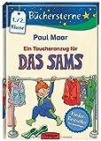 Ein Taucheranzug für das Sams: Mit 16 Seiten Leserätseln und -spielen von Paul Maar (20. Februar...