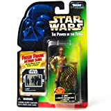 Figura Star Wars The Power Of The Force C-3PO
