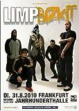 Limp Bizkit - Life in Germany, Frankfurt 2010 »