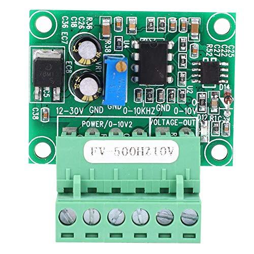 Frequenz-Spannungs-Wandler-Modul, Frequenz-Spannungs-Wandler-Modul , 0~500 Hz bis 0~10 V Frequenz-Spannungs-Wandler-Modul, FV-500Hz10V Digital-Analog-Wechselrichtermodul.