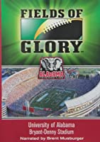 Fields of Glory: Alabama [DVD] [Import]