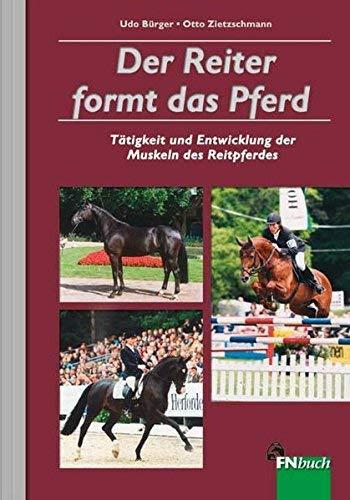 Der Reiter formt das Pferd by Otto Zietschmann(2003-03-31)