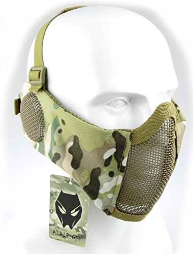 Top 10 best selling list for airsoft gas mask canada