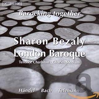 Barocking Together - London Baroque