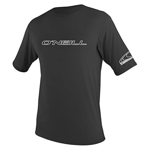8ae242784 O'Neill Men's Basic Skins UPF 50+ Short Sleeve Sun Shirt