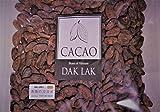 手作りチョコも直輸入カカオ豆 Dak Lak産(ベトナム)500g ポスト投函便