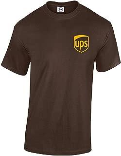 United Parcel Service T-Shirt UPS T-Shirt Postal t-Shirt