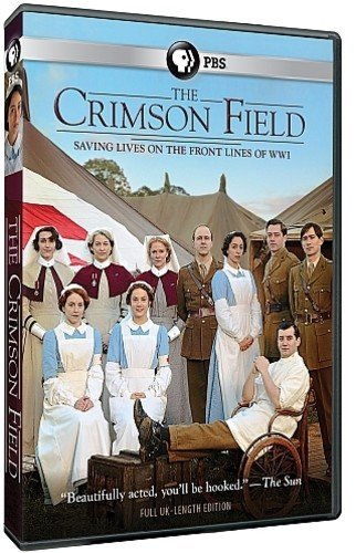 The Crimson Field (U.K. Edition)...