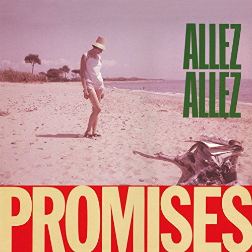 Promises and African Queen