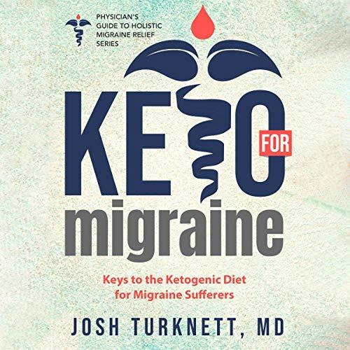 Keto for Migraine cover art