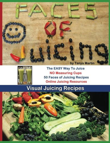 Faces of Juicing (English Edition)