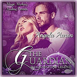 The Guardian: Shadowstone Legend                   By:                                                                                                                                 Angela Aaron                               Narrated by:                                                                                                                                 Hollie Jackson                      Length: 10 hrs and 42 mins     43 ratings     Overall 4.3