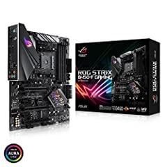 Powered by 2nd generation AMD Ryzen AM4 and 7th generation Athlon processors to maximize connectivity and speed with dual NVMe M.2, USB 3.1 Gen2, gigabit LAN and up to 64 Gigabytes of DDR4 (3200 Megahertz) 5 Way Optimization with Auto Tuning and Fan ...