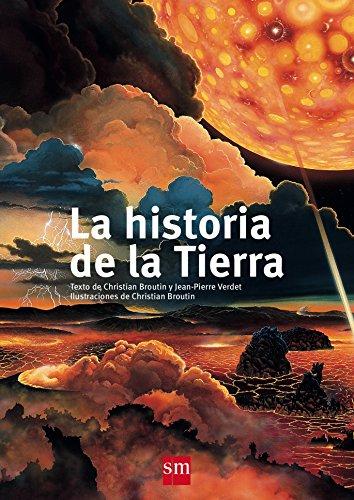 La historia de la Tierra (Para aprender más sobre)