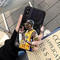 Kobe電話ケース神戸、iPhone X/XS、XR、XS Max用ファッション電話ケース、オールインクルーシブシリカゲル耐衝撃性傷防止カバーシェル、メモリアル神戸 H-X/XS