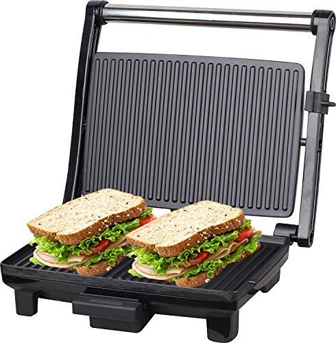 Sandwicheras Taurus 1000W Marca Bastilipo