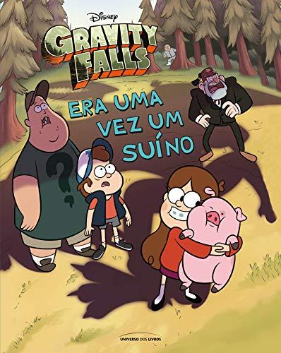 Gravity Falls: Era uma vez um Suíno