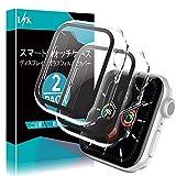 L K【2枚入り】Apple Watch 40mm Series 6/5/4