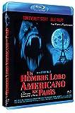 An American Werewolf in Paris (1997) [ Blu-Ray, Reg.A/B/C Import - Spain ]