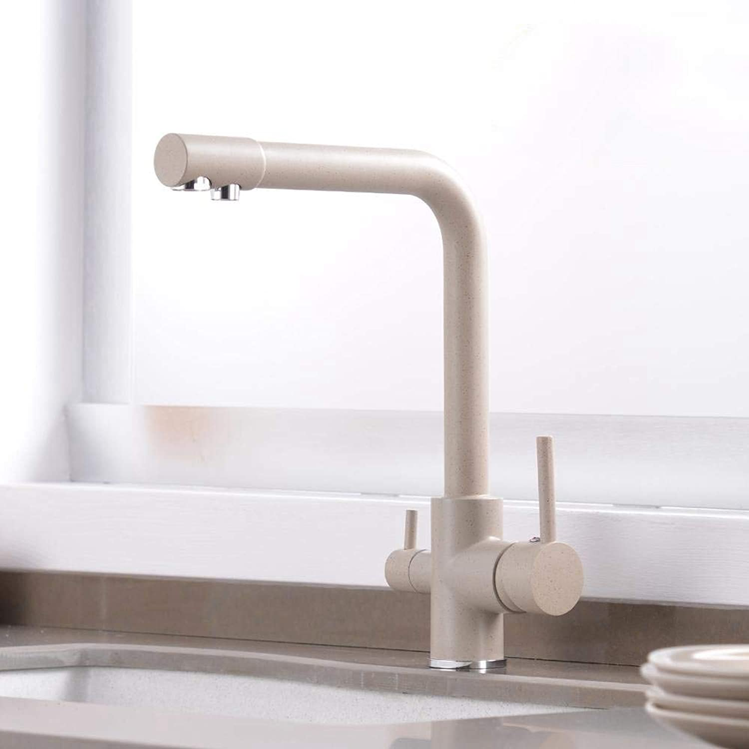 Degree 360 Faucet Kitchen Water Drinking Tap Faucet Sink