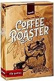 DLP Games Coffee Roaster - English