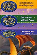 The Secrets of Droon Collection (Books 1-29)