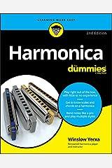 Harmonica For Dummies Kindle Edition