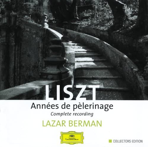Lazar Berman & Franz Liszt