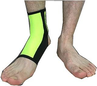 Ankle Socks Sports Socks Bandage Elastic Brace Guard Support Foot Safety Ankle Support Ankle