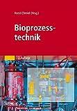 Bioprozesstechnik - Horst Chmiel