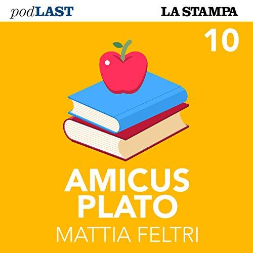 Se il secolo non è breve (Amicus Plato 10) audiobook cover art