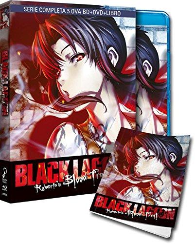 Black Lagoon Robertas Blood T1 - Cb [Blu...