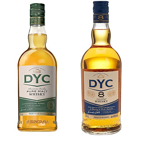 adquirir whisky dyc malta por internet