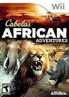 Cabelas African Adventures 2013