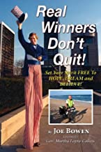 Real Winners Don't Quit