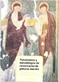 Tratamientos y metodologías de conservación de pinturas murales