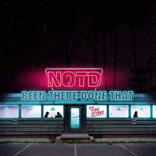 NOTD feat. Tove Styrke