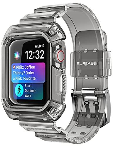 protector watch 4 44mm de la marca SUPCASE