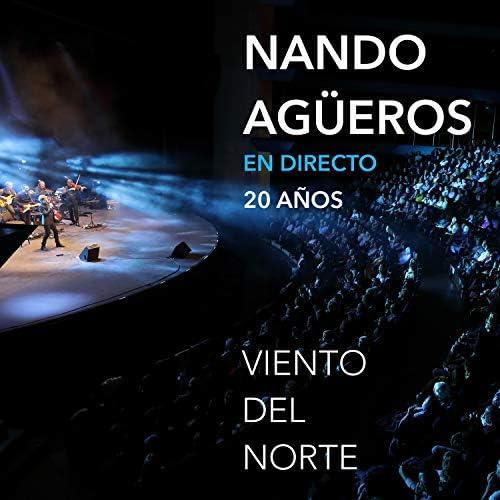 Nando Agüeros feat. Diana Navarro, Almudena López, Sergio Agüeros, Víctor Manuel San José & Marisa Valle