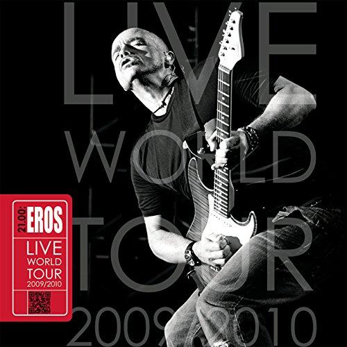 21.00: Eros Live World Tour 2009/2010 Special Edition
