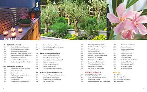Mediterrane Gärten gestalten - 3